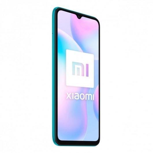 Xiaomi Redmi 9A 2/32GB Verde