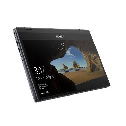 ASUS TP412FA-EC015R, I5, 8GB, 256GB SSD,14