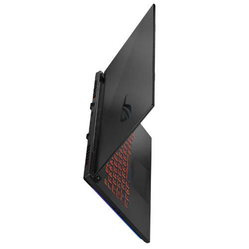 ASUS G731GV-EV013T, i7, 16GB, 256GB SSD+1TB,17.3