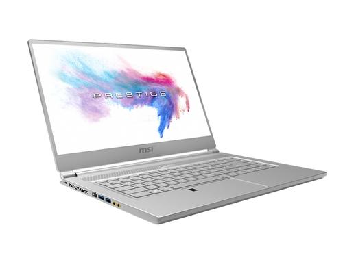MSI P65 CREATOR 8RD-094ES, I7, 16GB, 512GB SSD, 15,6