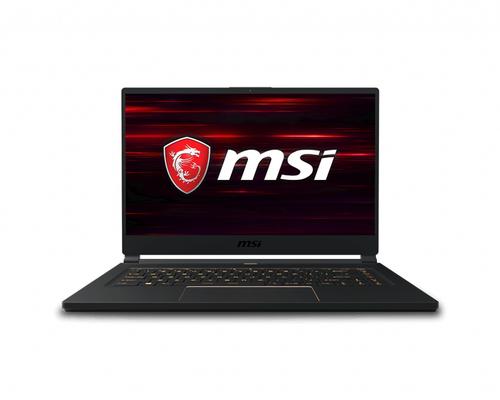 MSI GS63 STEALTH 8RD-043XES, I7, 16GB, 256SSD+1TB,  GTX1050 TI 4GB, 15,6