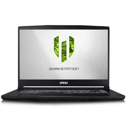 MSI WS65 9TL-816ES I7, QUADRO RTX4000 8GB, 32GB, 1TB SSD, 15.6
