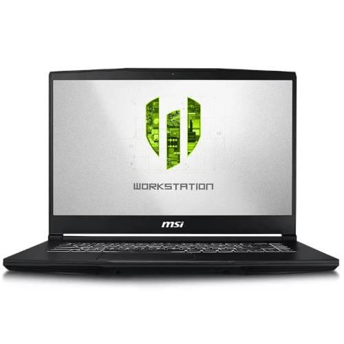 MSI WE75 9TJ-002ES i7, 32GB, 1TB SSD,  17.3