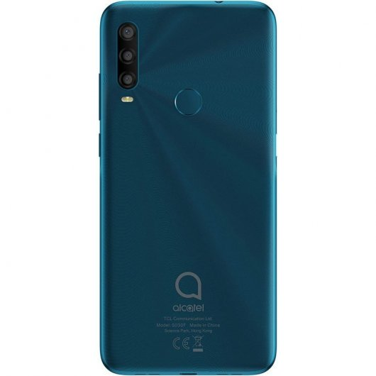 Alcatel 5030D 1SE 3/32GB Verde