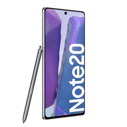 Samsung Galaxy Note 20 8/256GB Gris