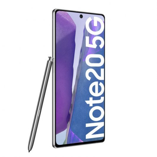 Samsung Galaxy Note 20 5G 8/256GB Gris