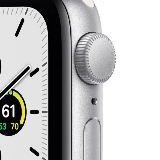 Apple Watch SE GPS 32GB 40mm Blanco
