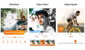 aplicaciones editar vídeos YouCut