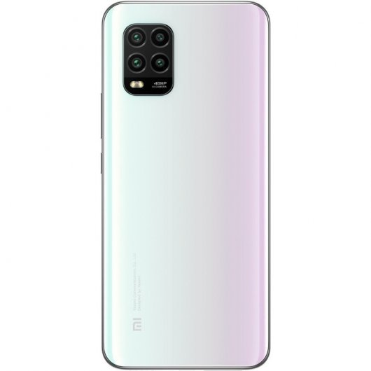 Xiaomi Mi 10 Lite 5G 6/128GB Blanco