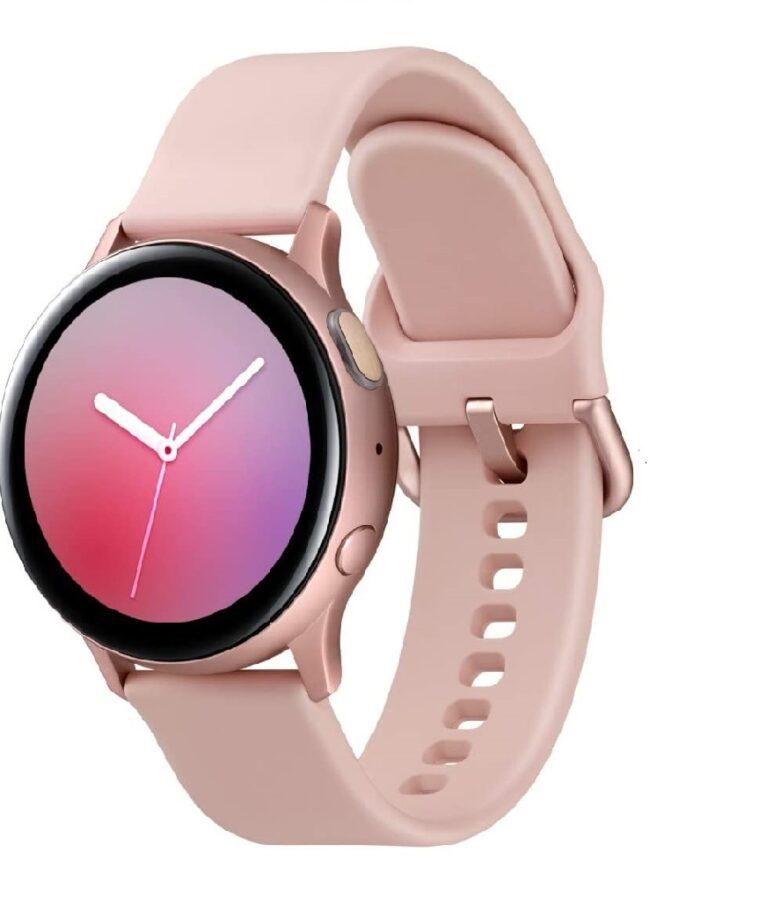 Samsung Galaxy Watch Active 2 R820 44mm Pink Gold