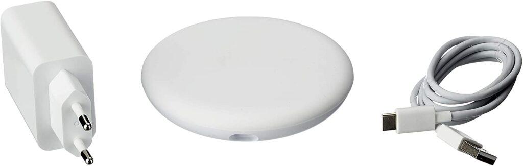 cargador inalámbrico teléfono móvil Xiaomi