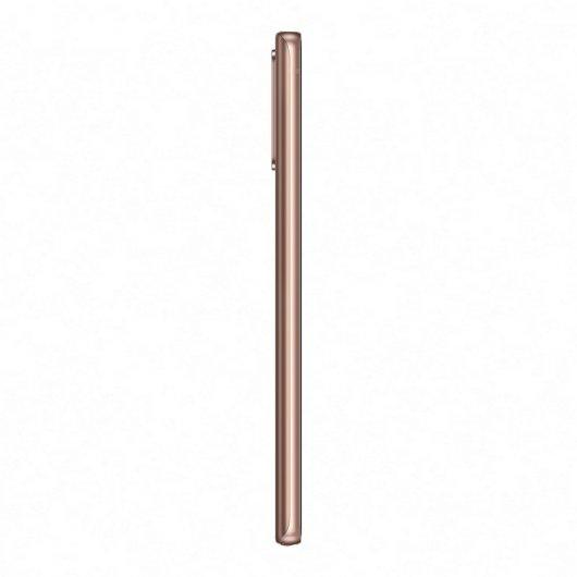 Samsung Galaxy Note 20 5G 8/256GB Bronce