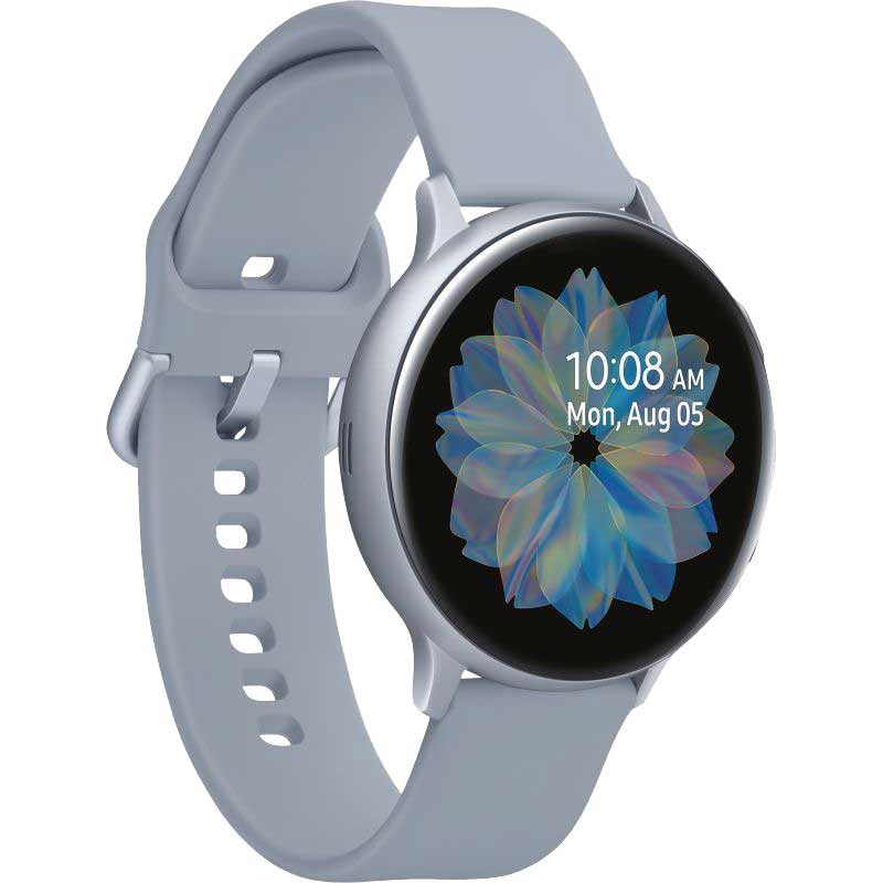 Samsung Galaxy Watch Active 2 R830 40mm Plata azulado