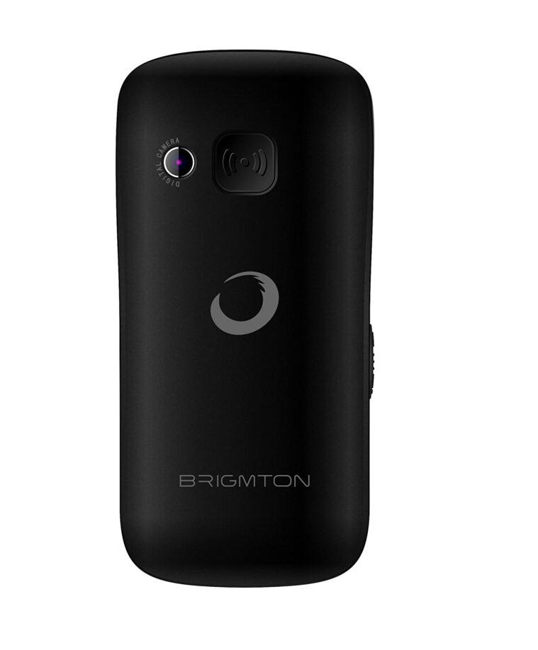 Brigmton BTM-11 negro