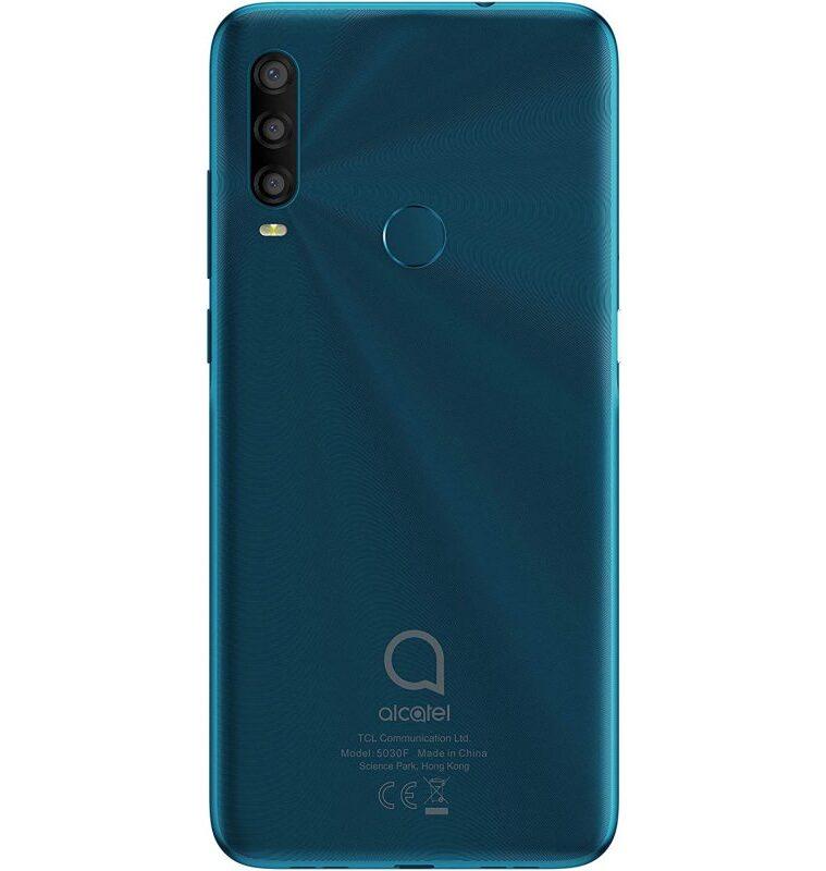 Alcatel 1SE 4/64GB Verde