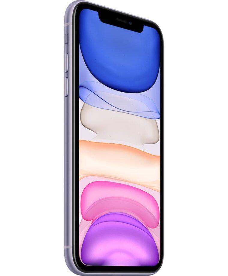 Apple iPhone 11 256GB Malva