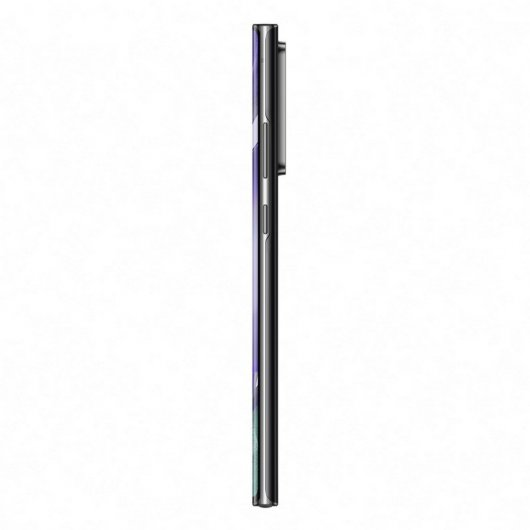 Samsung Galaxy Note 20 Ultra 5G 12/256GB Negro