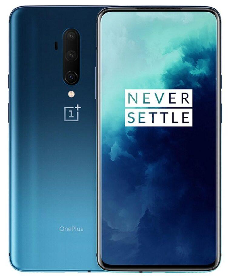 OnePlus 7T Pro 256GB Azul