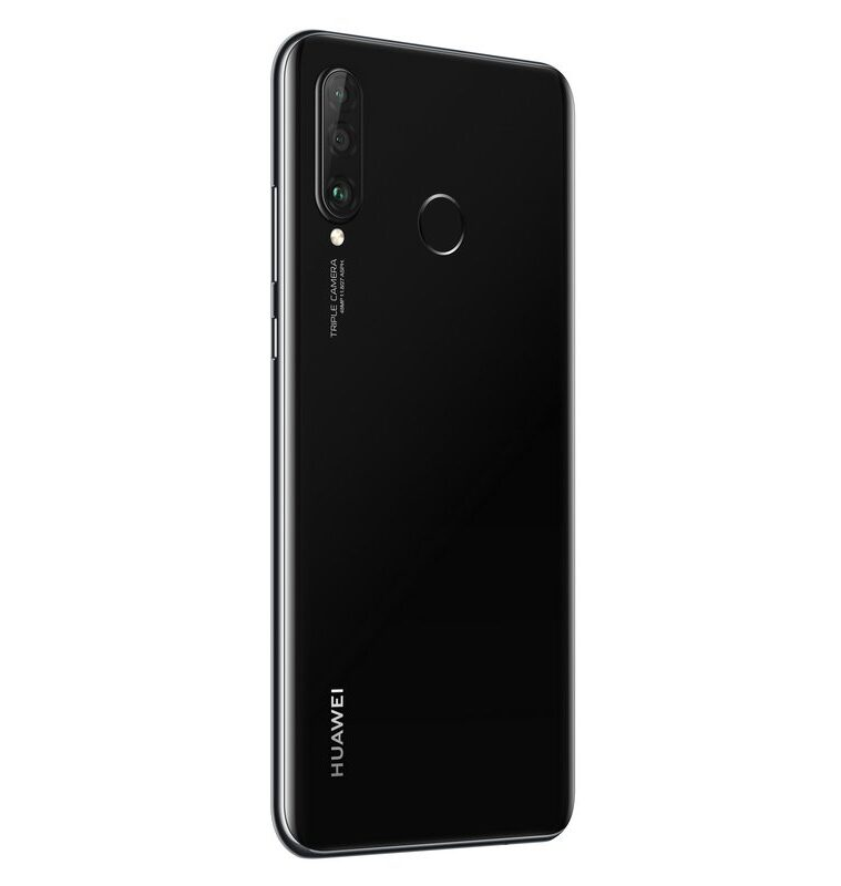 Huawei P30 Lite 4/64GB Negro