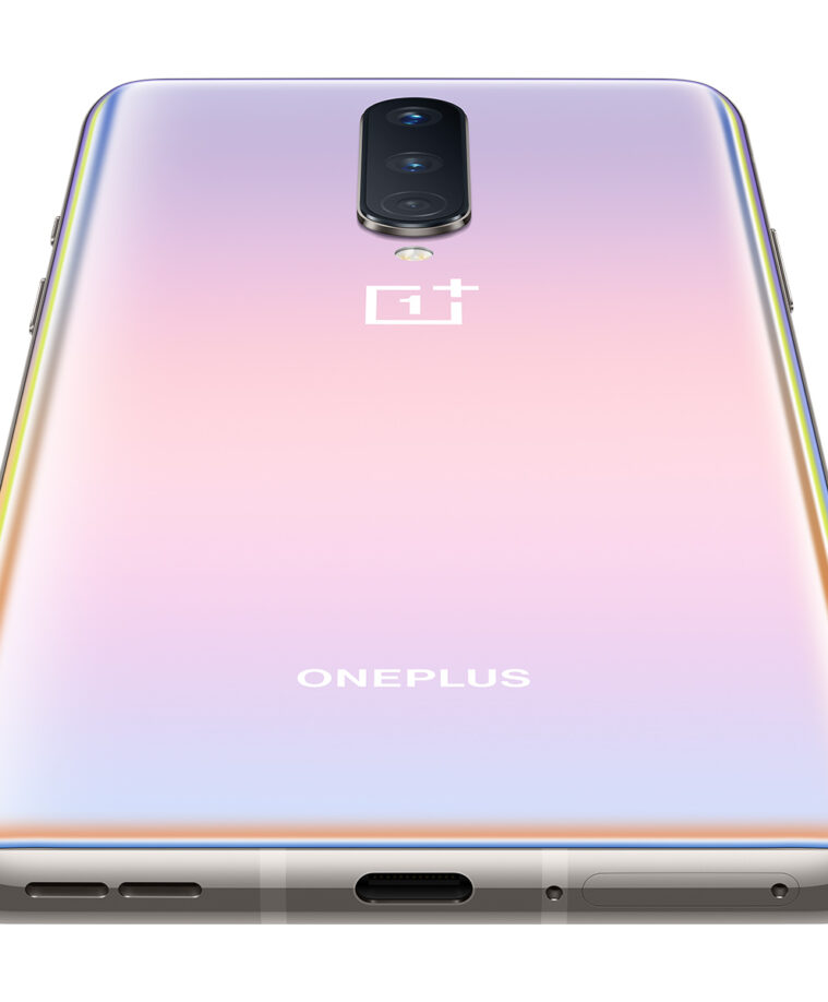 OnePlus 8 12/256GB Interstellar Glow