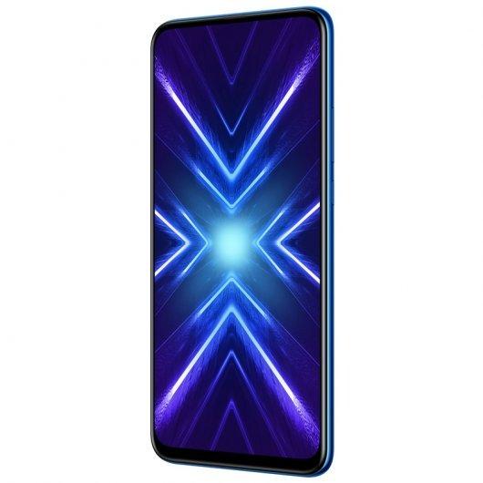 Honor 9X 4/128GB Azul Zafiro