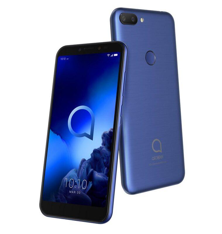 Alcatel 1S 4/64GB Azul