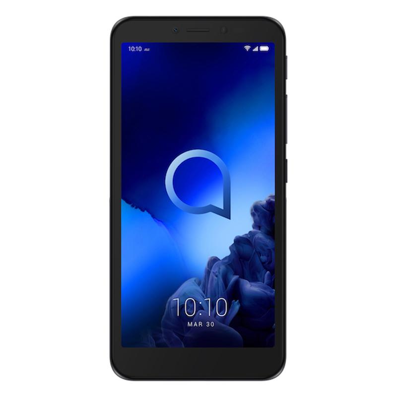 Alcatel 1V 16GB Negro