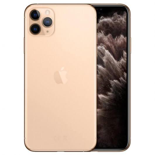 Apple iPhone 11 Pro Max 512GB Dorado