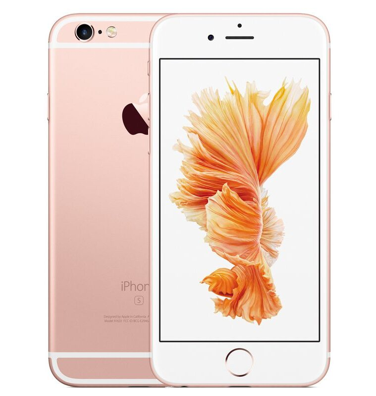Apple iPhone 6s 32GB Rosa