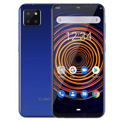 Cubot X20 4/64GB Azul