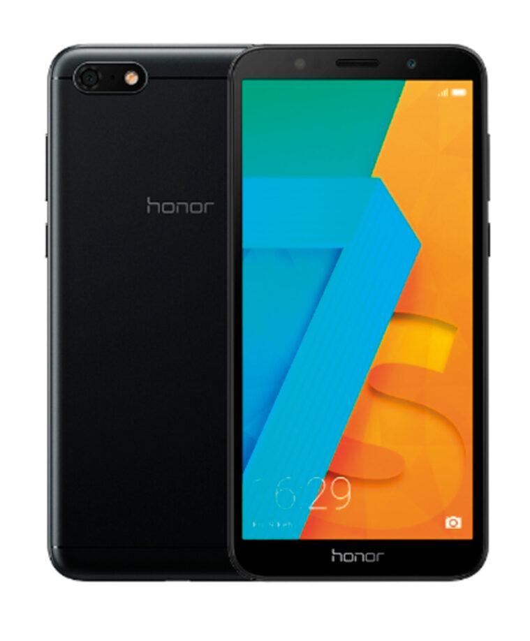Honor 7S 2/16GB Negro