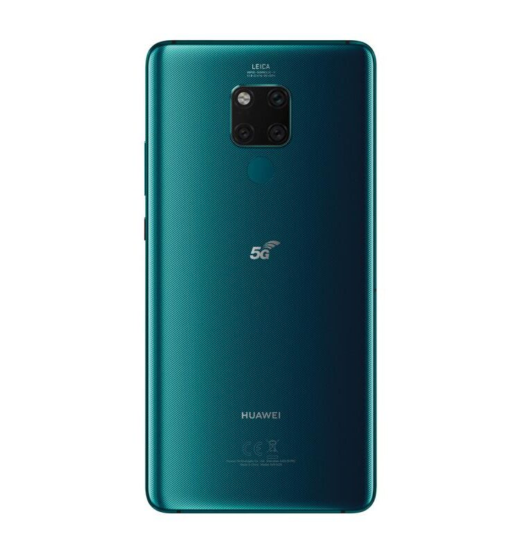 Huawei Mate 20X 5G 8GB/256GB Verde