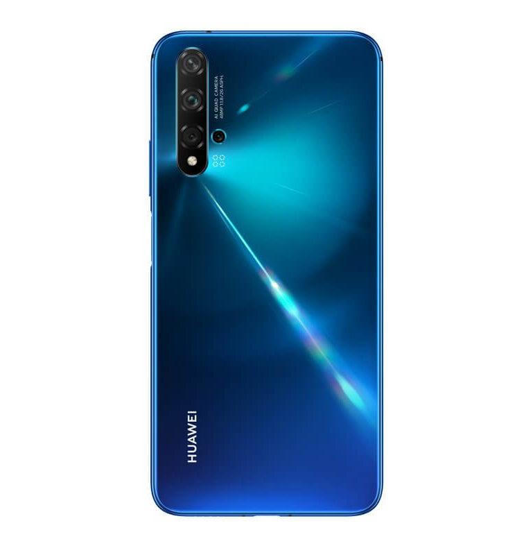 Huawei Nova 5T 6/128GB Azul