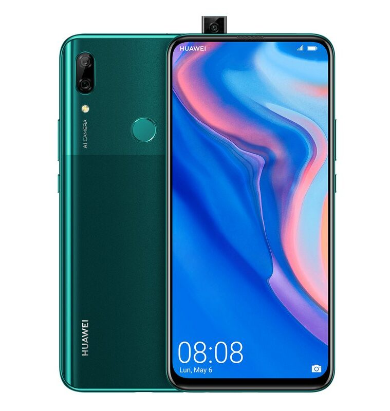 Huawei P Smart Z 4/64GB Dual Sim Verde