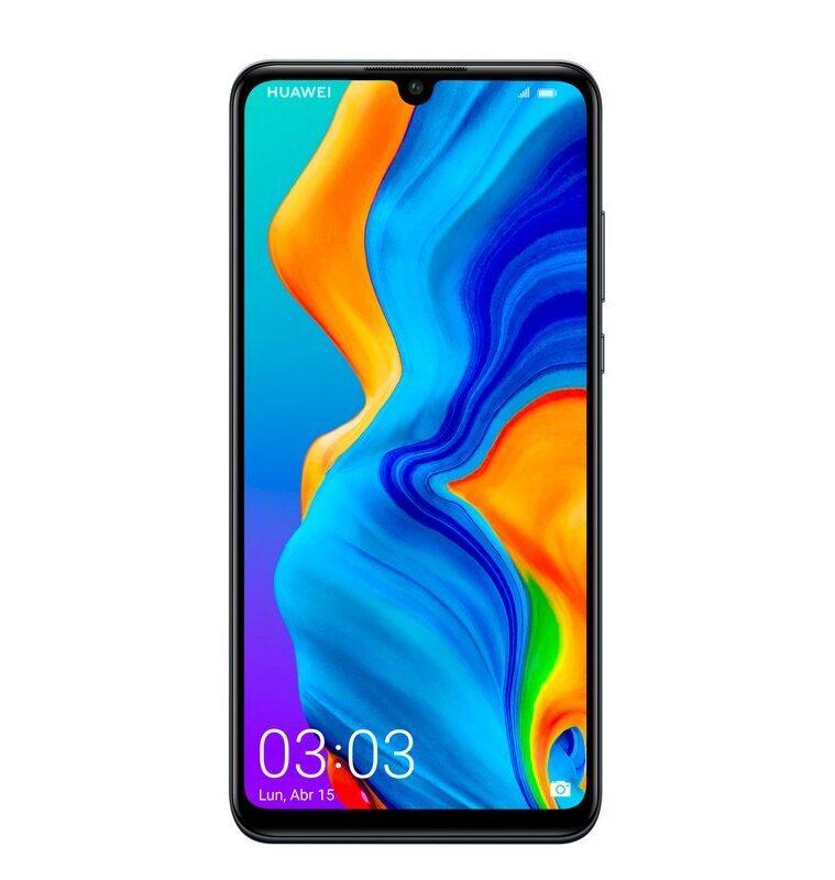 Huawei P30 Lite 6/256Gb Negro