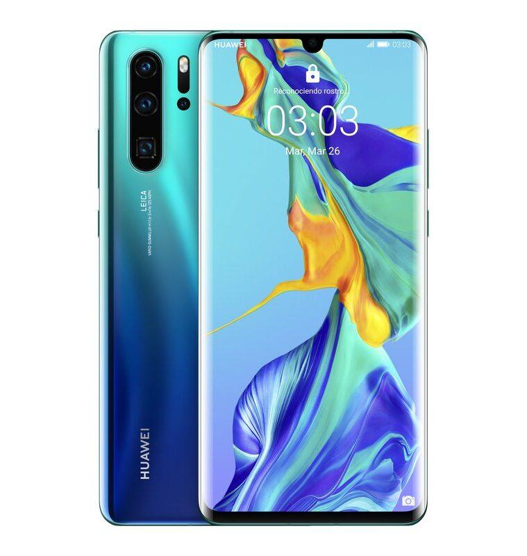 Huawei P30 Pro 8/256GB Aurora