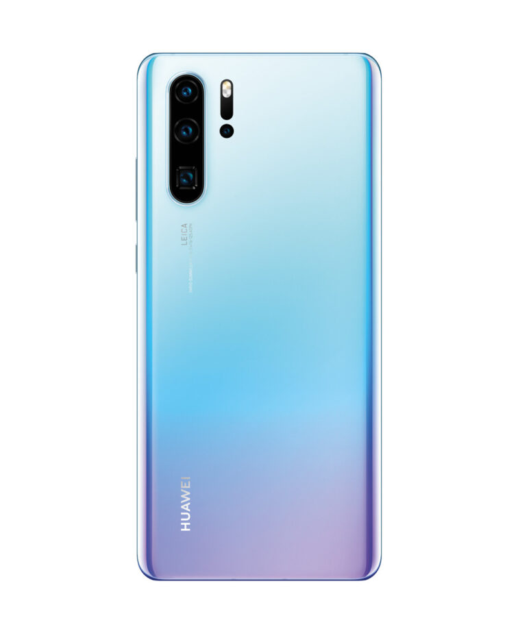 Huawei P30 Pro 8/256GB Nacar