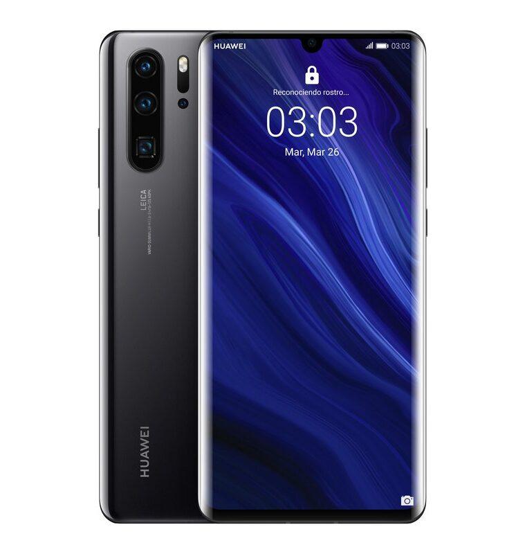 Huawei P30 Pro 8/256GB Negro