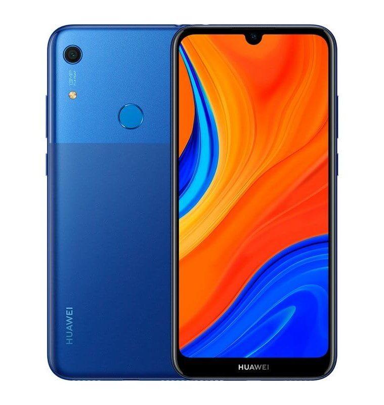 Huawei Y6s 3/32GB Azul