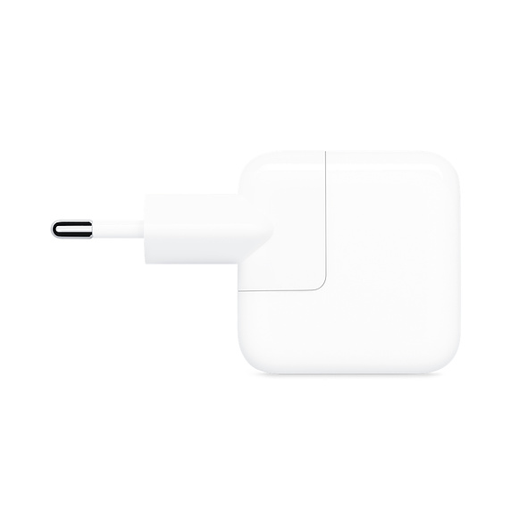 Apple Adaptador Corriente USB 12W