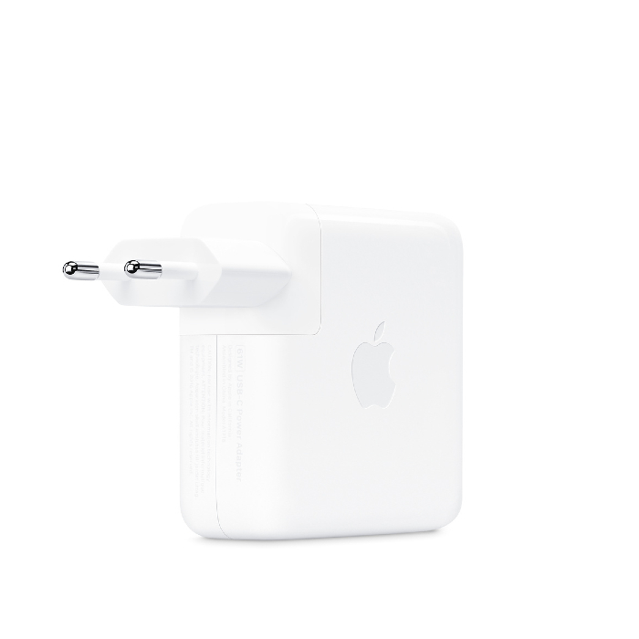 Adaptador Apple USB-C - 61 W