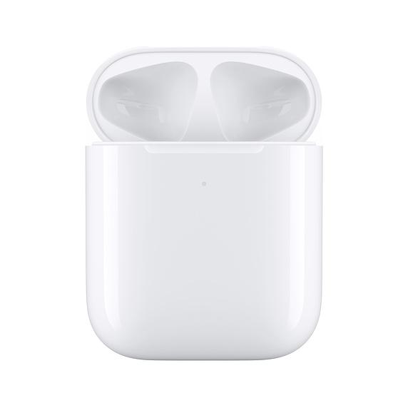 Apple Estuche Carga Inalámbrica