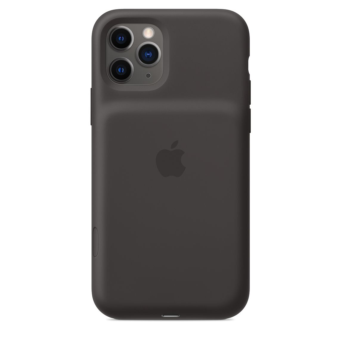 Funda Smart Battery Case para el iPhone 11 Pro Max Negro