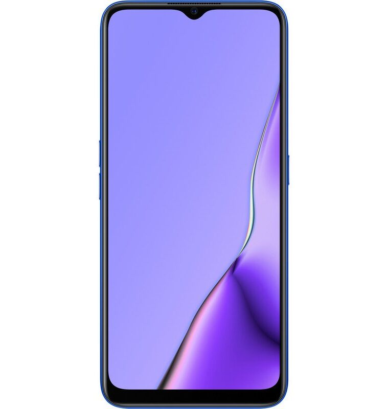 OPPO A9 2020 4/128GB Purpura