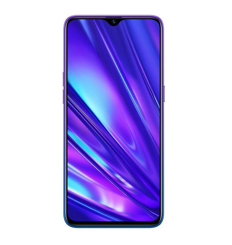 Realme 5 Pro 8/128GB Azul