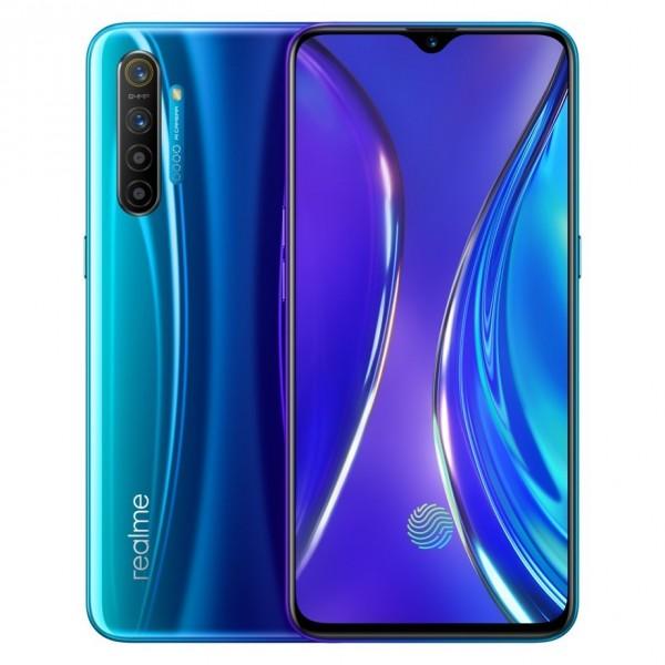 Realme X2 8/128GB Azul