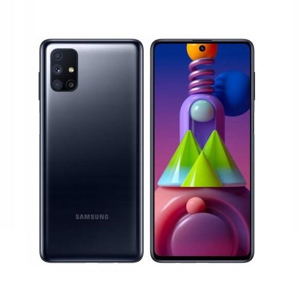 Samsung Galaxy M51 6/128GB Negro