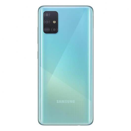 Samsung Galaxy A51 4/128GB Azul