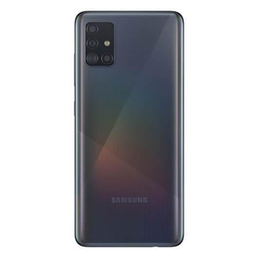 Samsung Galaxy A51 4/128GB Negro