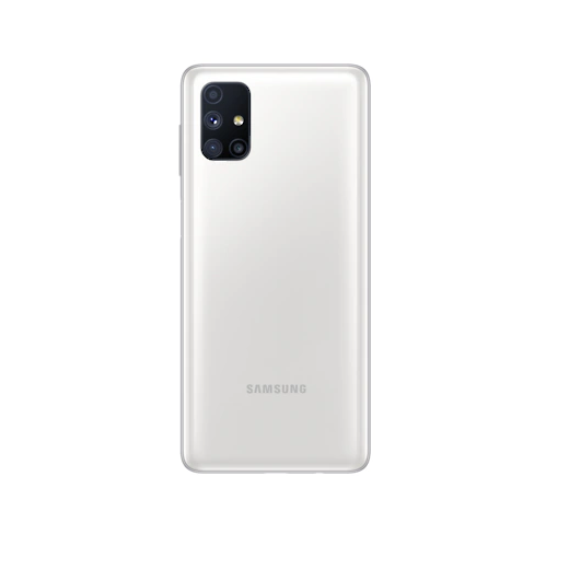 Samsung Galaxy M51 6/128gb Blanco